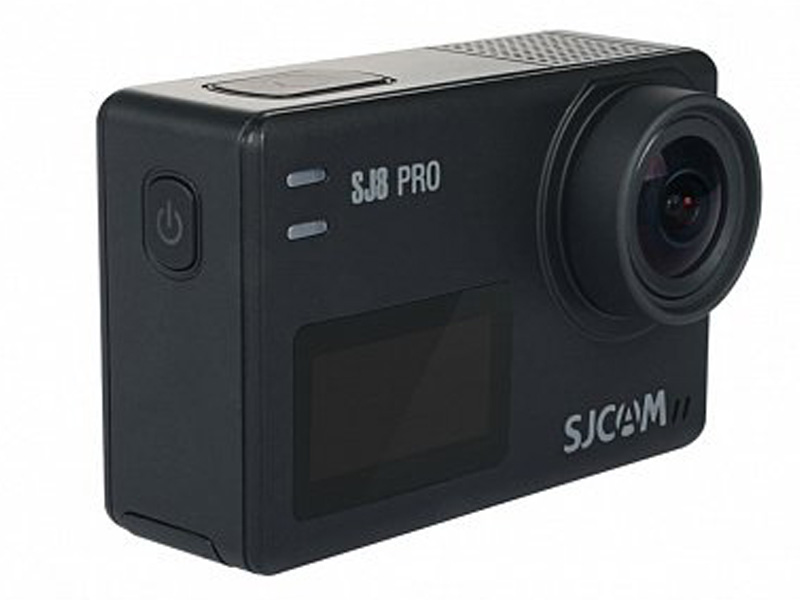 Экшн-камера SJCAM SJ8 Pro Black экшн камера sjcam sj8 pro черная