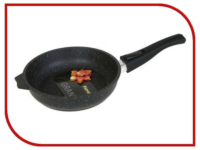 Сковорода Мечта Гранит 22cm 022802