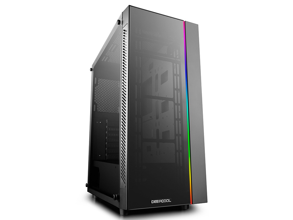 Корпус Deepcool Matrexx 55 ADD-RGB Black