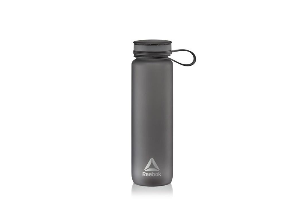 Бутылка Reebok Tritan 1L Grey RABT-14001GR reebok rael 11025gr grey