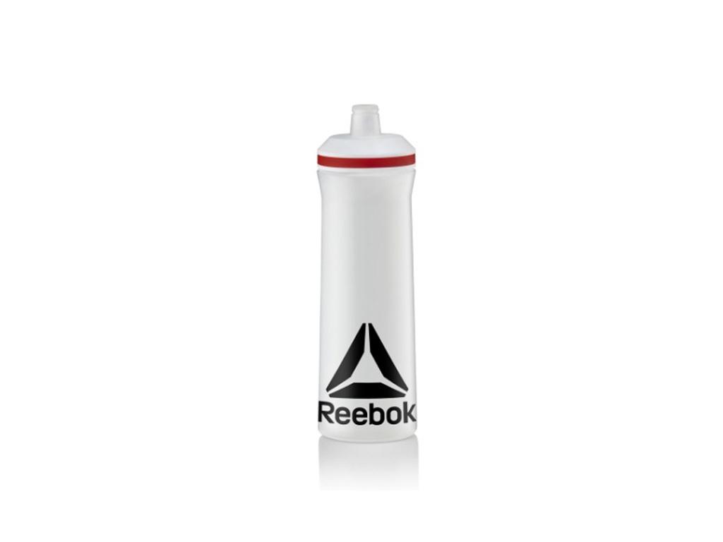 Бутылка Reebok 750ml White-Red RABT-12005CLRD цена