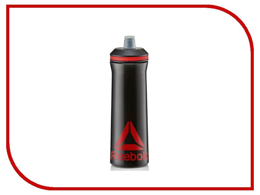 все цены на Бутылка Reebok 750ml Black RABT-12005BK