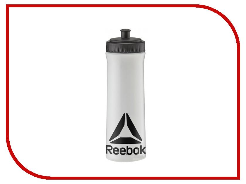 все цены на Бутылка Reebok 750ml Black-Grey RABT-11005CLBK