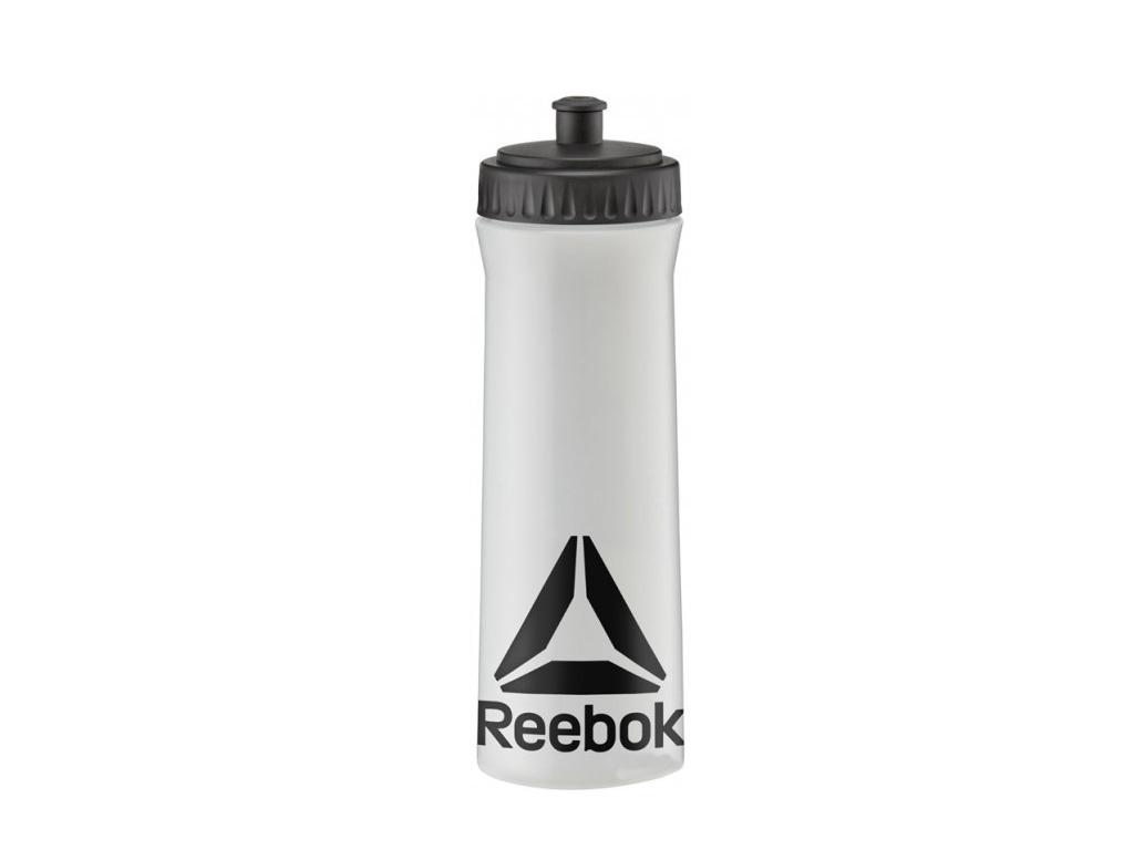 цена на Бутылка Reebok 750ml Black-Grey RABT-11005CLBK