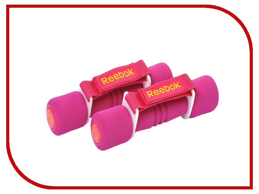 Гантели Reebok RAWT-11060MG 2x0.5kg Lilac цена 2017