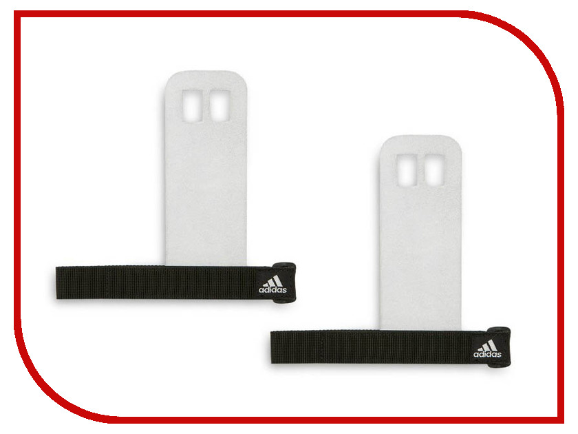 Накладки на ладонь Adidas размер L/XL 2шт ADAC-13153 для захвата сумка для мячей adidas adac 11605