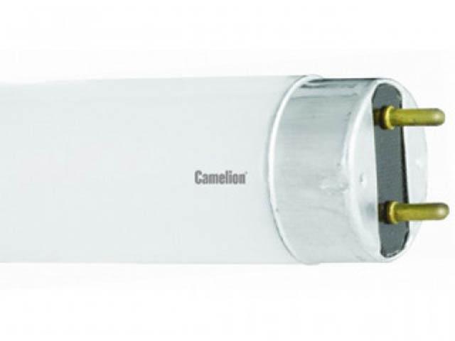 Лампа люминесцентная Camelion FT8 18W Bio ЭН-6191