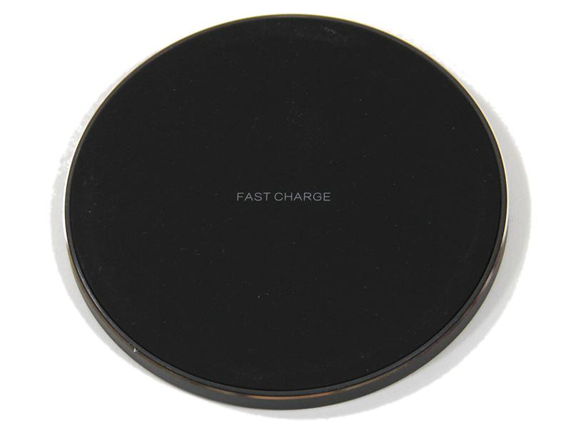 Зарядное устройство VCOM CAD-M162 Black cad for interiors