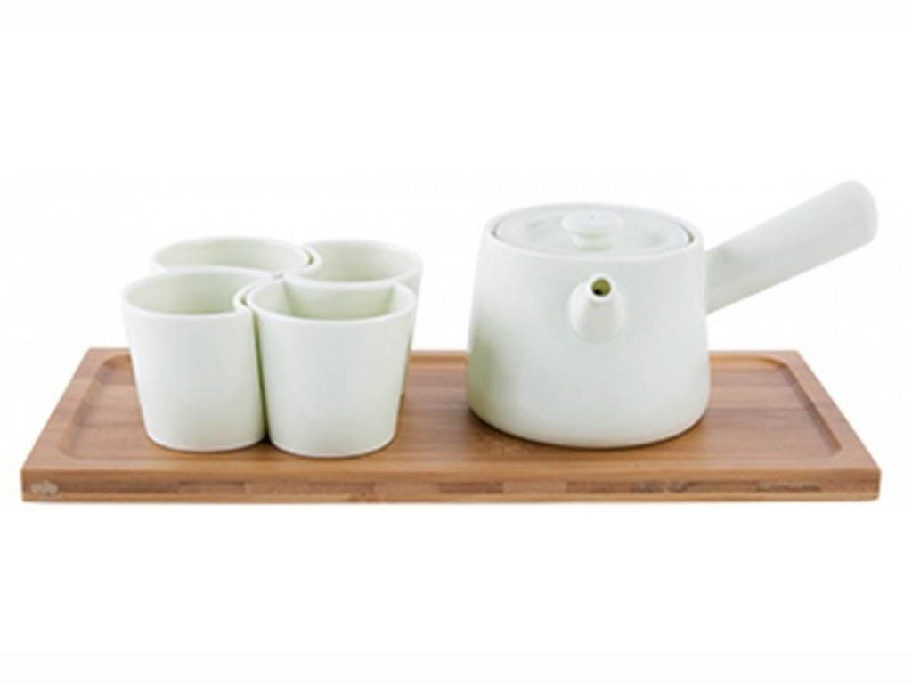 Чайный набор Xiaomi Clover Japanese Tea Set japanese daiso