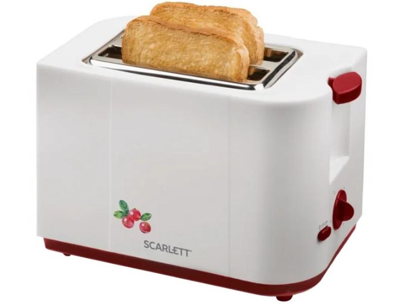 Тостер Scarlett SC-TM11017 тостер scarlett sc tm11011 green