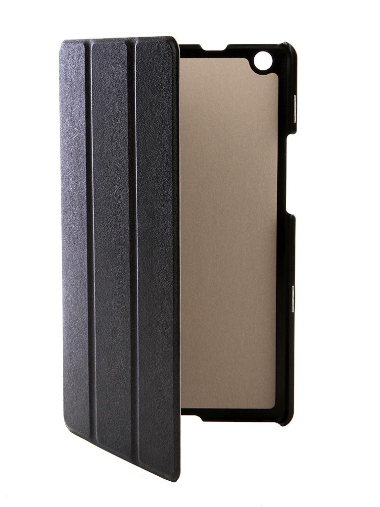 Аксессуар Чехол Palmexx для Huawei MediaPad M3 Lite 8.0 Smartbook Black PX/SMB HUAW M3L 8 BLAC