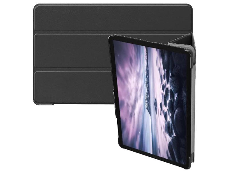 Аксессуар Чехол Palmexx для Samsung Galaxy Tab A 10.5 SM-T590 Smartbook Black PX/SMB SAM TabA T590 BLAC аксессуар чехол zibelino для samsung sm t590 galaxy tab a 10 5 tablet black zt sam t590 blk