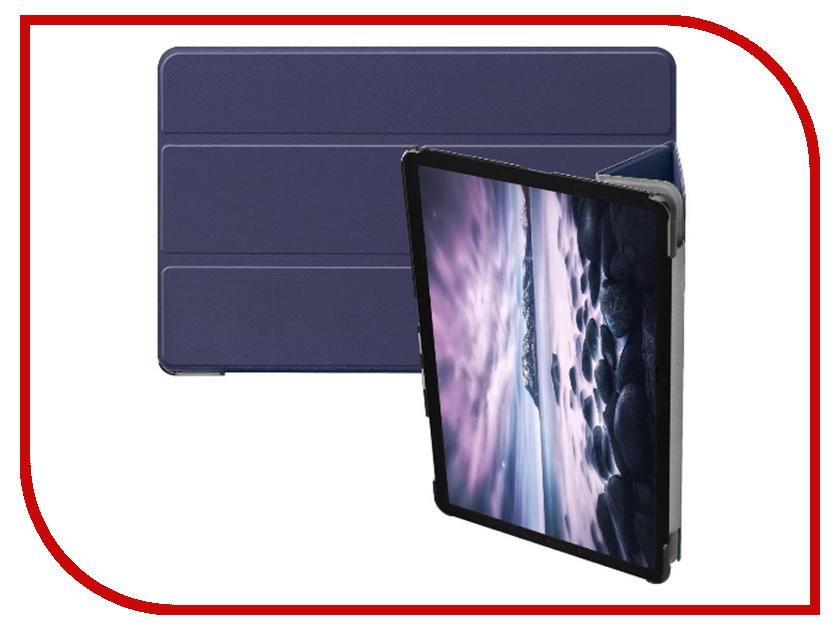 Аксессуар Чехол для Samsung Galaxy Tab A 10.5 SM-T590 Palmexx Smartbook Blue PX/SMB SAM TabA T590 BLUE аксессуар чехол для samsung galaxy tab s2 8 0 sm t710 palmexx smartslim иск кожа black px stc sam tabs2 t710 bla