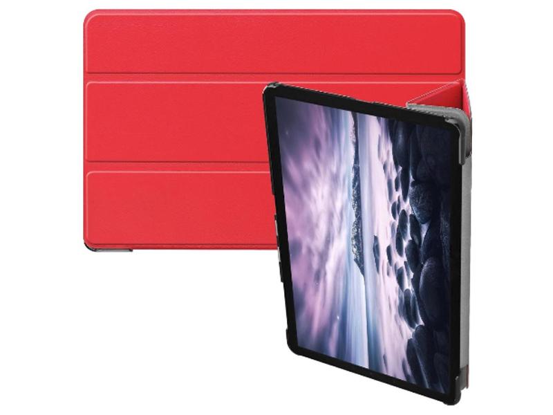 Аксессуар Чехол Palmexx для Samsung Galaxy Tab A 10.5 SM-T590 Smartbook Red PX/SMB SAM TabA T590 RED