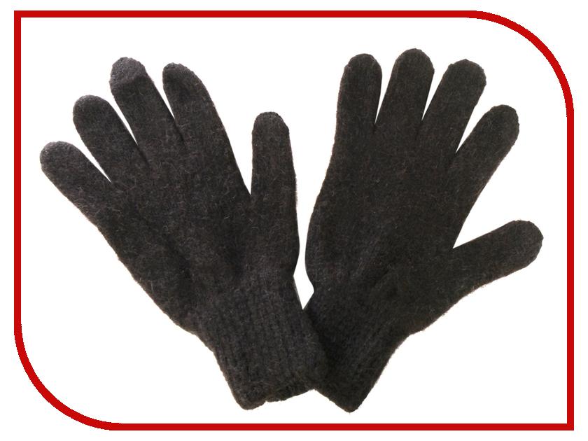 Теплые перчатки для сенсорных дисплеев iGlover Zima M Black теплые перчатки для сенсорных дисплеев red line р m l black white finger ут000014056