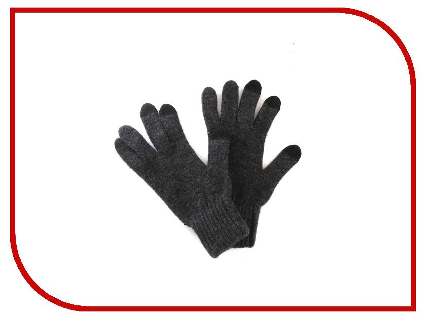 цена на Теплые перчатки для сенсорных дисплеев iGlover Comfort L Dark Grey