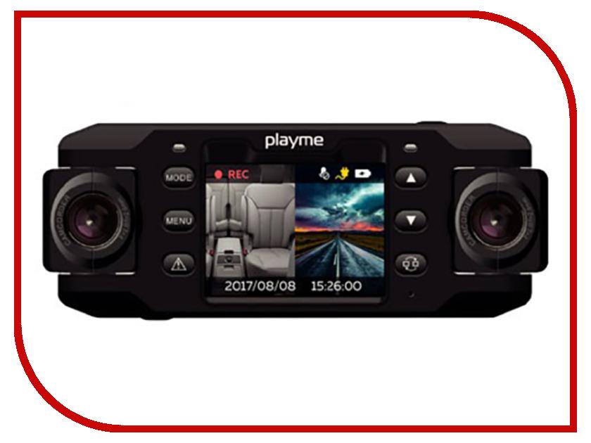 Видеорегистратор Playme NIO видеорегистратор playme mini