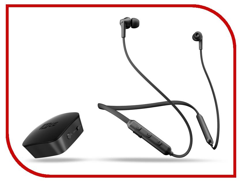 MEE Audio T1N1 Black mee audio pinnacle p1 high fidelity in ear headphones