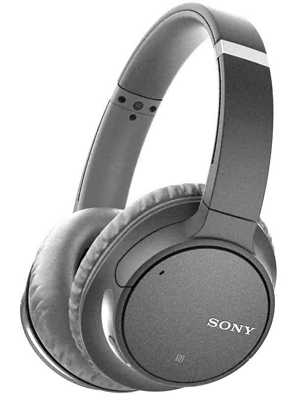 Sony WH-CH700 Grey