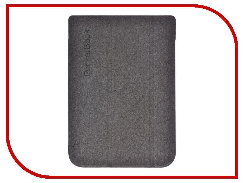 Аксессуар Чехол для PocketBook 740 Grey PBC-740-DGST-RU radford grey fleece hood ru
