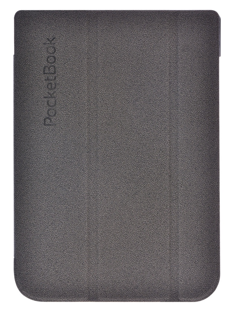 лучшая цена Аксессуар Чехол для PocketBook 740 Grey PBC-740-DGST-RU