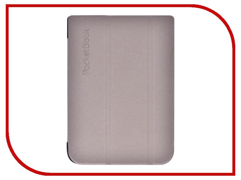 Аксессуар Чехол для PocketBook 740 Light Grey PBC-740-LGST-RU italwax набор длявосковой депиляции воск в картридже