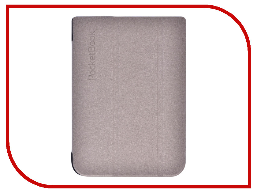 Аксессуар Чехол для PocketBook 740 Light Grey PBC-740-LGST-RU mccormick norman j risk and safety analysis of nuclear systems