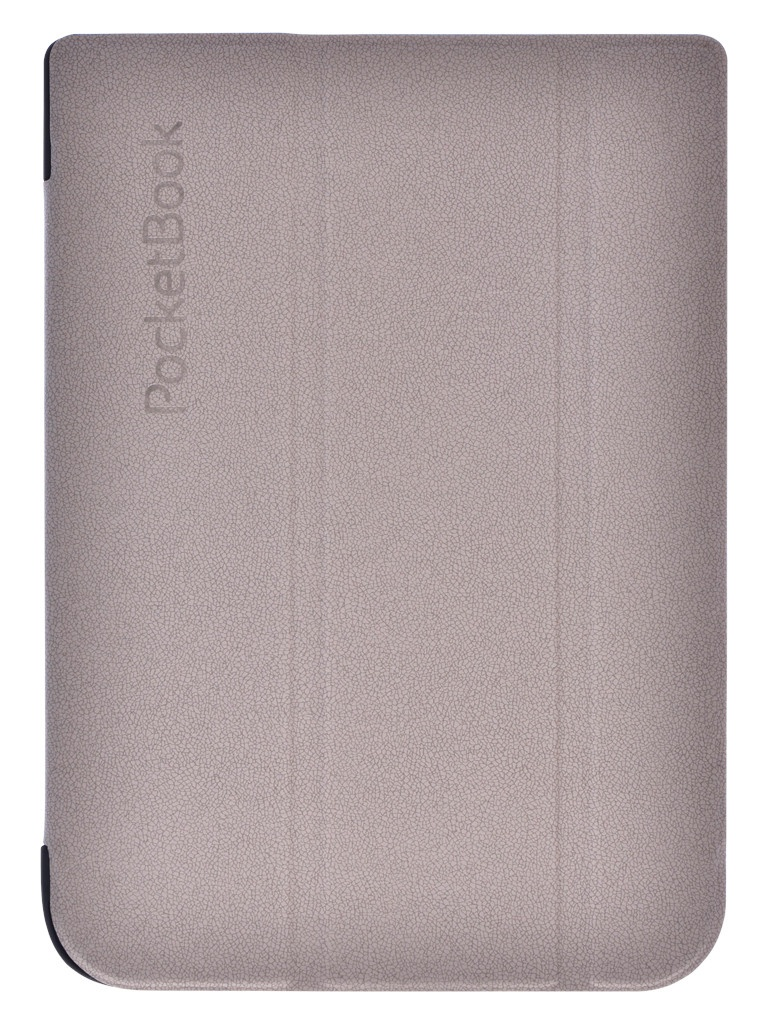 лучшая цена Аксессуар Чехол для PocketBook 740 Light Grey PBC-740-LGST-RU
