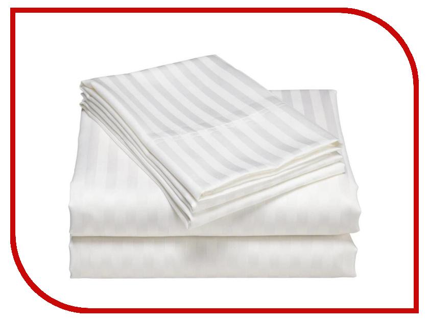 Простыня Arya Otel 240x260 Сатин White TRK111300020324 полотенце arya otel 30x50 white f0089855