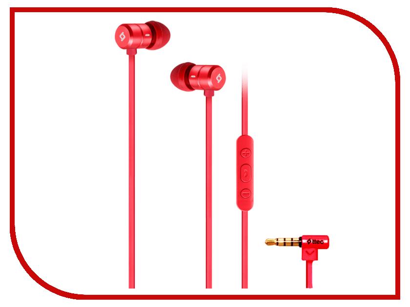 TTEC 2KM111K Red TEC-8694470646961 ttec 2km112b white tec 8694470650173