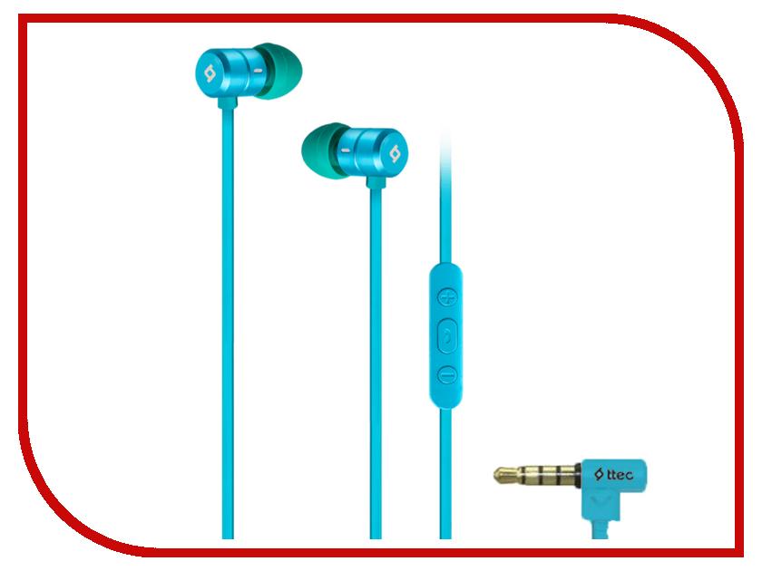 TTEC 2KM111TZ Turquoise TEC-8694470646978 ttec 2km112b white tec 8694470650173