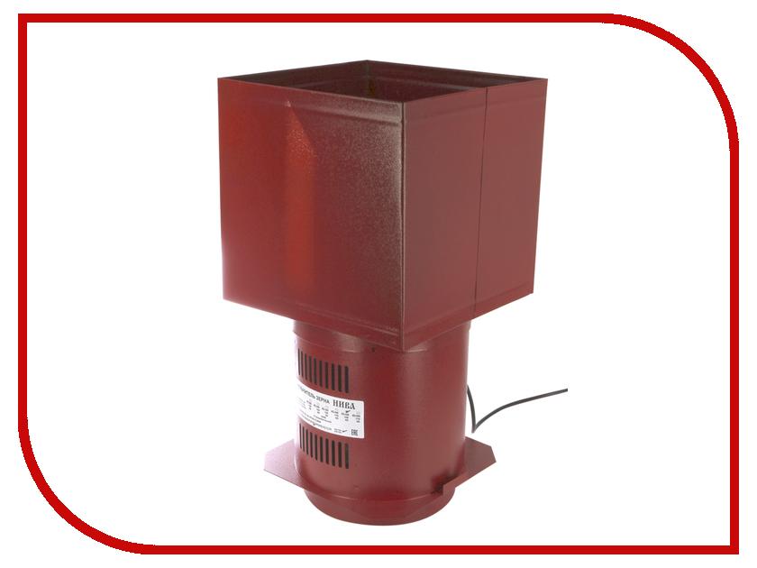 Зернодробилка Нива ИЗ-450 Red цена
