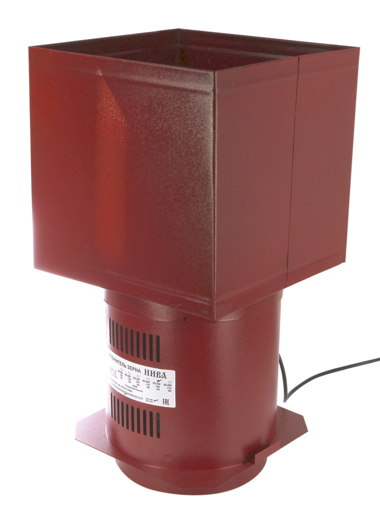 Зернодробилка Нива ИЗ-450 Red