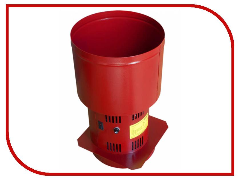 Зернодробилка Нива ИЗ-350К Red цена
