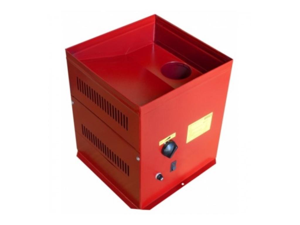 Зернодробилка Нива Классик 350 Red