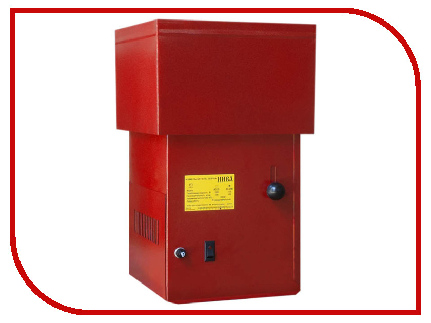 Зернодробилка Нива ИЗ-15 Red цена