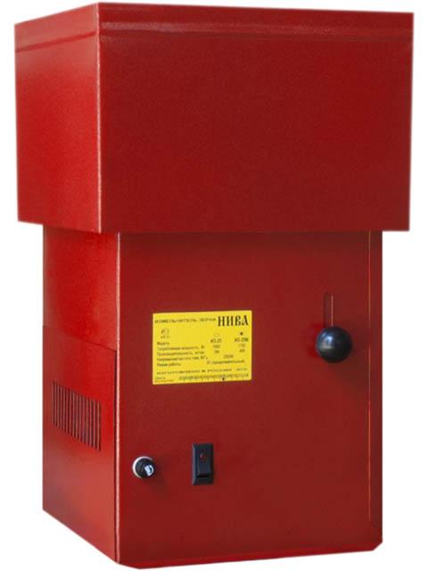 Зернодробилка Нива ИЗ-05 Red