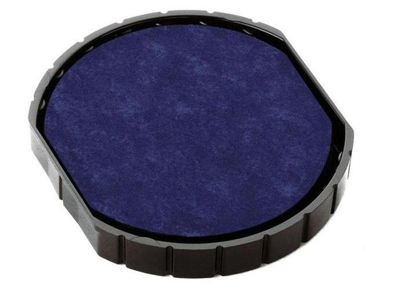 Подушка сменная Colop E/R40 Blue для R40