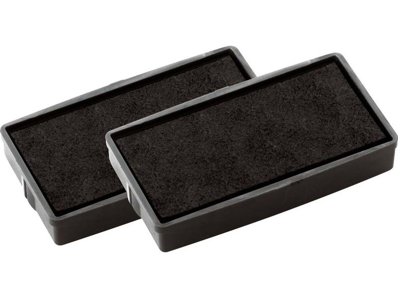 Подушка сменная Colop E/20 Textil 2шт Black для Mine Stamp Textil Marker стоимость