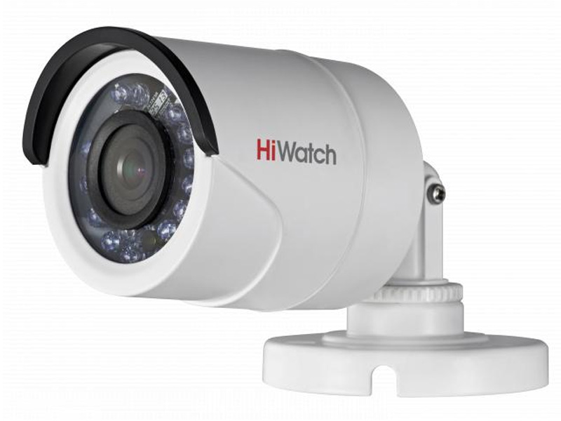 Аналоговая камера HiWatch DS-T200P 3.6mm