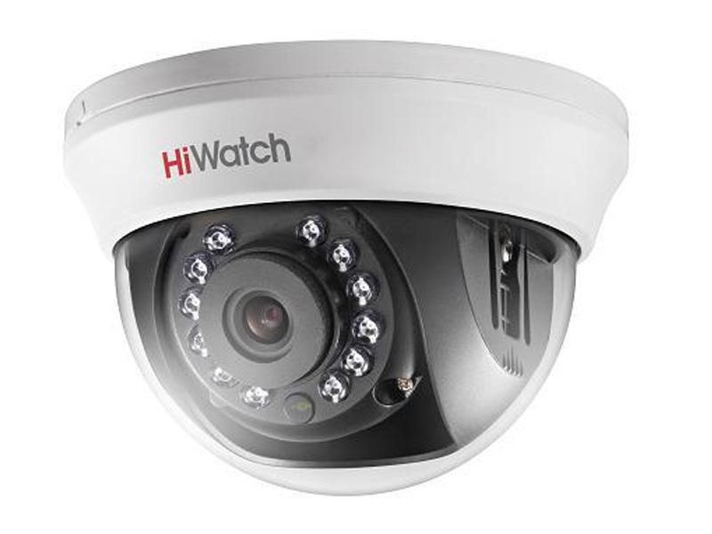 Аналоговая камера HiWatch DS-T101 6mm