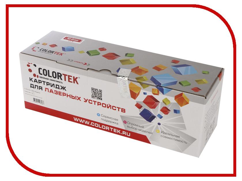 Картридж Colortek Magenta для LaserJet Pro Color-CM1415/CP1525