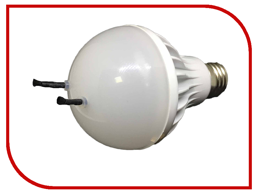 Лампочка Espada E27 7W LED E27-15-I-7W smuxi motion sensor led light bulb e27 b22 5w 7w 12w smart pir sensor led lamp bulb auto on off night lighting ac85v 265v