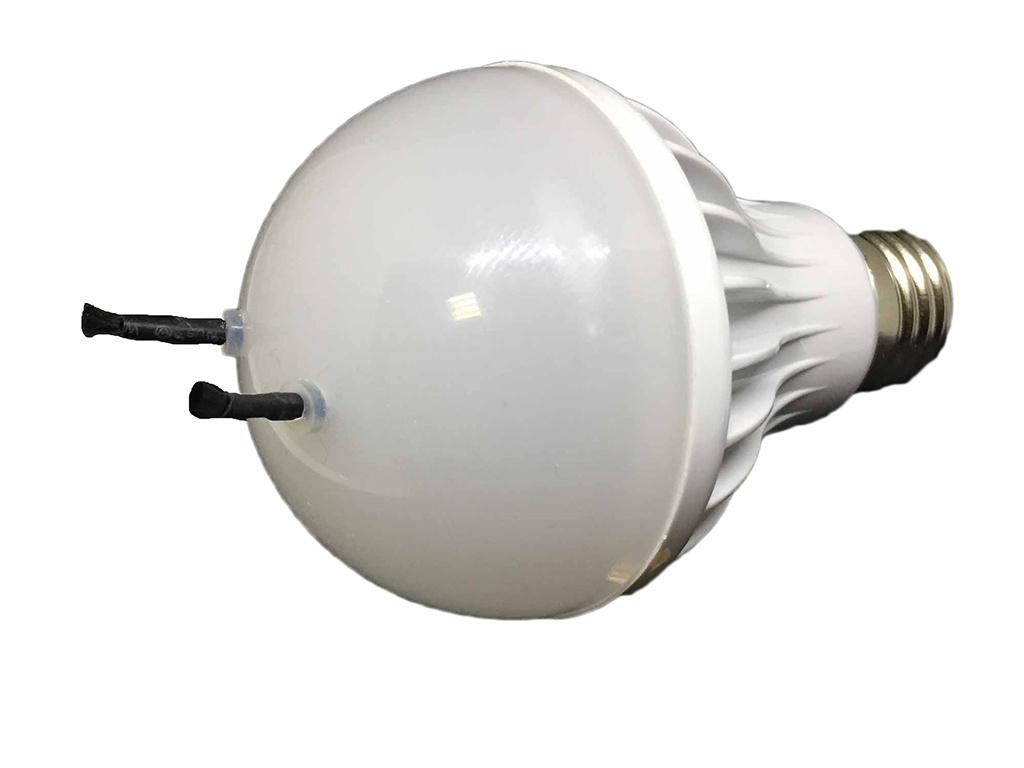 Лампочка Espada E27 7W LED E27-15-I-7W