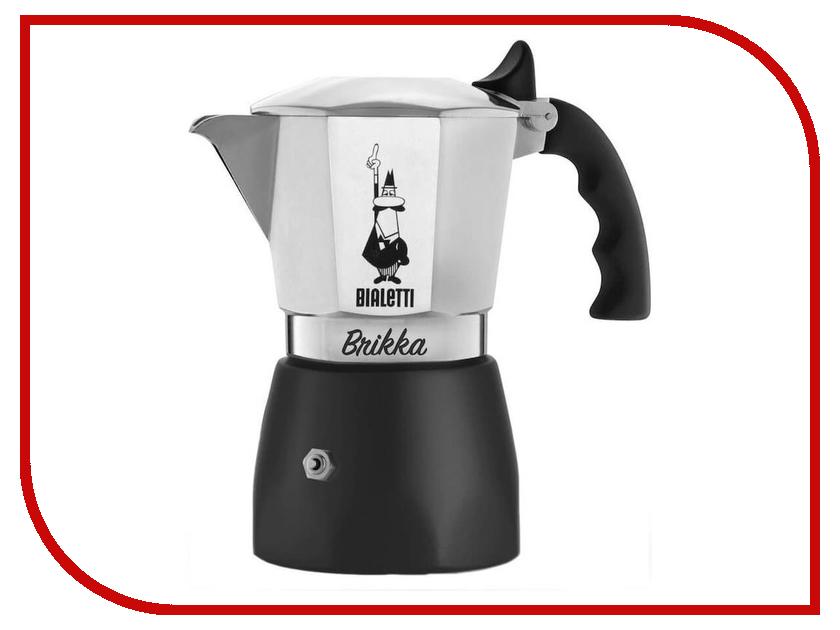 Кофеварка Bialetti Brikka на 4 порции 6784 цены