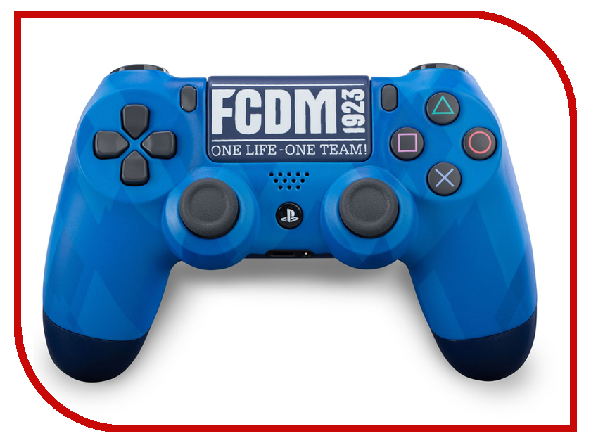 Геймпад Sony DualShock 4 V2 Динамо FCDM 1923 CUH-ZCT2E ACPS4122 20 50 100 pcs button ribbon circuit board film pad replace for ps4 controller dualshock 4