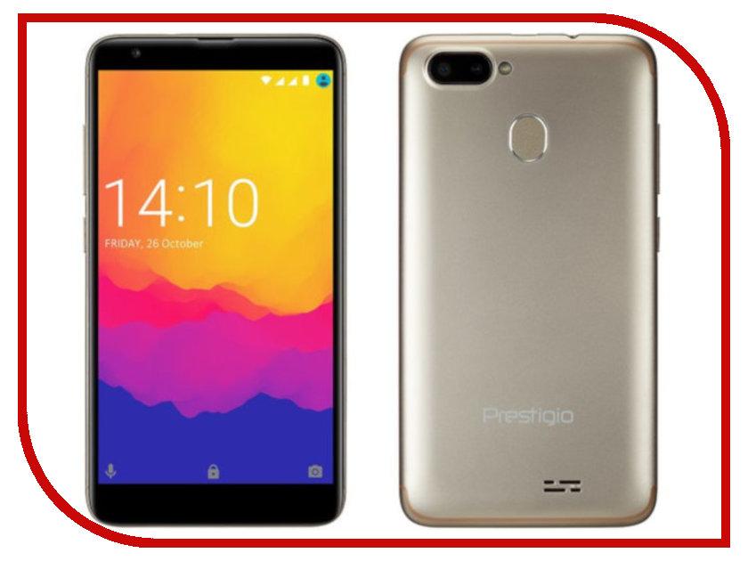 Сотовый телефон Prestigio Muze G5 LTE Gold стоимость