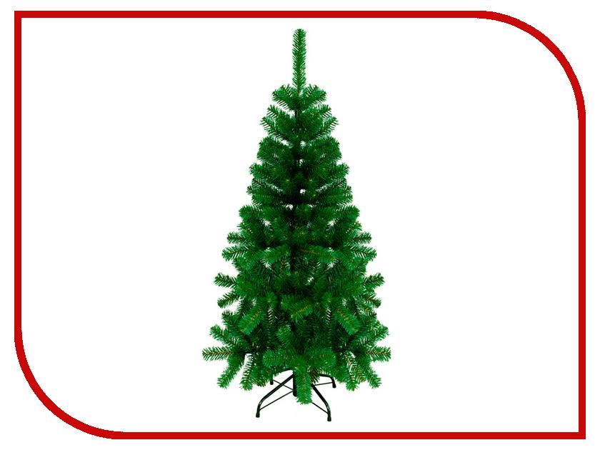 rystal trees Ель искусственная Уральская Стройная 1.2 м KP8012 ель искусственная crystal trees уральская стройная 270 см