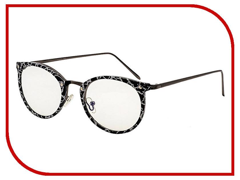 Очки компьютерные Defile D2620-C6 Black-White очки компьютерные defile d2556 c177 black brown brindle