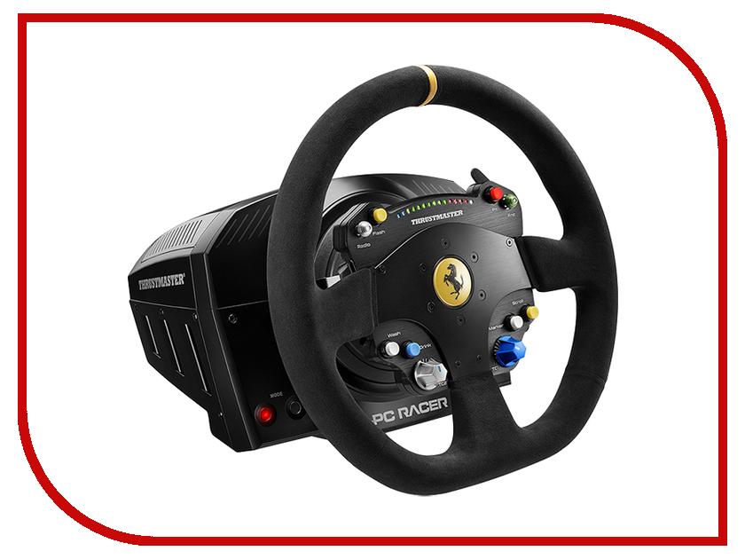 цена Руль Thrustmaster TS-PC Racer Ferrari 488 Challenge